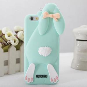Чехол кроллик на айфон 7