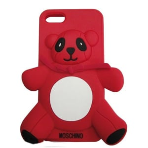 Чехол панда на айфон 5 фото