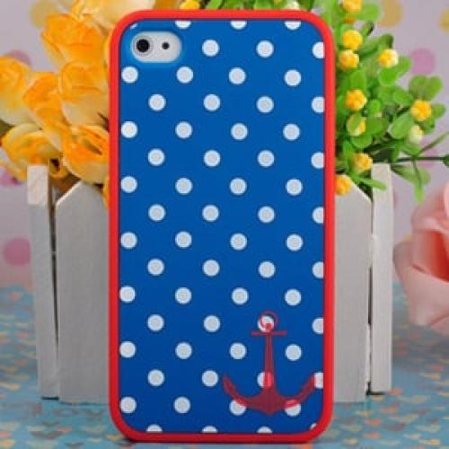 Чехол Ero case Sailor для IPhone 4-4s