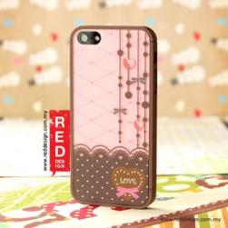 Чехол Ero case Chocolate Lover для IPhone 5